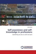 Self-Awareness And Self-Knowledge In Professions