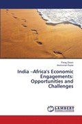 India -Africa's Economic Engagements