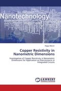 Copper Resistivity in Nanometric Dimensions