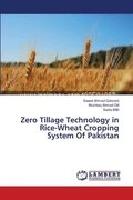 Zero Tillage Technology in Rice-Wheat Cropping System of Pakistan