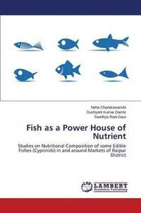 Fish as a Power House of Nutrient