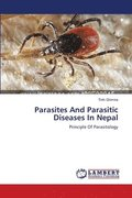 Parasites and Parasitic Diseases in Nepal