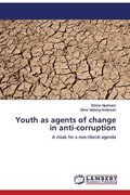 Youth as agents of change in anti-corruption
