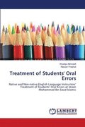 Treatment of Students' Oral Errors