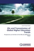 IOS and Transmission of Global Higher Education Trends