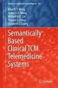 Semantically Based Clinical TCM Telemedicine Systems
