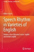 Speech Rhythm in Varieties of English