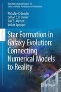 Star Formation in Galaxy Evolution: Connecting Numerical Models to Reality