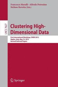 Clustering High--Dimensional Data