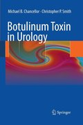 Botulinum Toxin in Urology