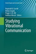 Studying Vibrational Communication