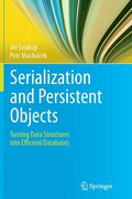 Serialization and Persistent Objects