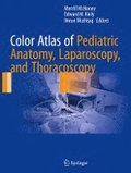 Color Atlas of Pediatric Anatomy, Laparoscopy, and Thoracoscopy