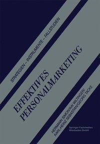 Effektives Personalmarketing