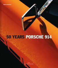 Porsche 914: 50 Years (Limited Edition)