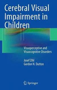 Cerebral Visual Impairment in Children