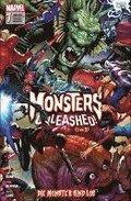 Monsters Unleashed: Die Monster sind los