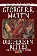 Der Heckenritter Graphic Novel (Collectors Edition)