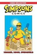 Simpsons Comic-Kollektion