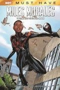 Marvel Must-Have: Miles Morales: Ultimate Spider-Man