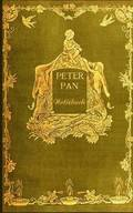 Peter Pan (Notizbuch)