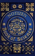 Book of Science (Notizbuch)