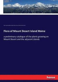 Flora of Mount Desert Island Maine
