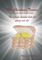 The Christmas Treasure - The advent calendar book for young and old