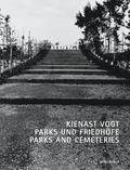 Parks und Friedhoefe / Parks and Cemeteries