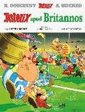 Asterix in Britain ( Latin languge)
