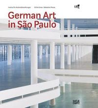 German Art in Sao Paulo