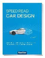 Speed Read - car design