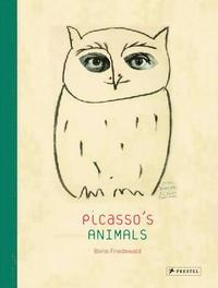 Picasso's Animals
