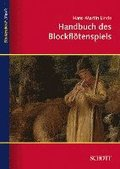 Recorder Players Handbook