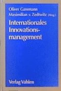 Internationales Innovationsmanagement