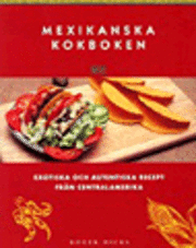 Mexikanska kokboken