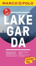 Lake Garda Marco Polo Pocket Travel Guide - with pull out map