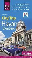 Reise Know-How CityTrip Havanna und Varadero