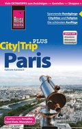 Reise Know-How Reisefuhrer Paris (CityTrip PLUS)
