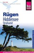 Reise Know-How Reisefuhrer Rugen, Hiddensee, Stralsund