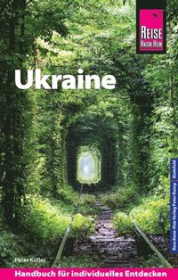 Reise Know-How Reisefuhrer Ukraine