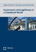 Governance and Legitimacy in a Globalized World