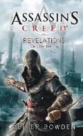 Assassin's Creed 04. Revelations - Die Offenbarung