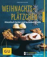 Weihnachtsplätzchen Christina Richon Häftad 9783833834349 Bokus