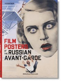Film Posters of the Russian Avant-Garde