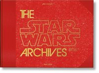 The Star Wars Archives. 1999-2005
