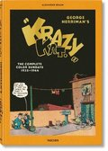 George Herriman's 'Krazy Kat'. The Complete Color Sundays 1935-1944