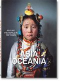 National Geographic. Around the World in 125 Years. Asia&;Oceania