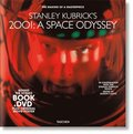 Stanley Kubrick's 2001: A Space Odyssey. Book &; DVD Set