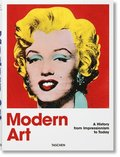 Modern Art. A History from Impressionism to Today